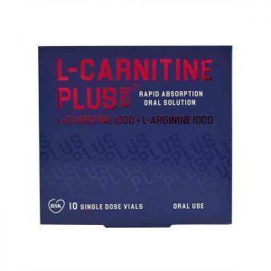 BSK L Carnitine Plus