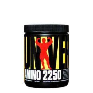 یونیورسال آمینو UNIVIERSAL Amino 2250