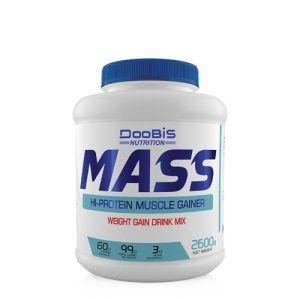 مس دوبیس افزایش وزن و حجم DooBis Mass