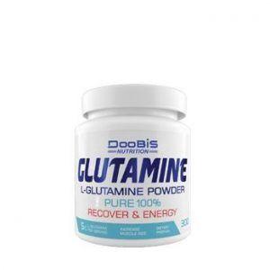 گلوتامین دوبیس DooBis Glutamine
