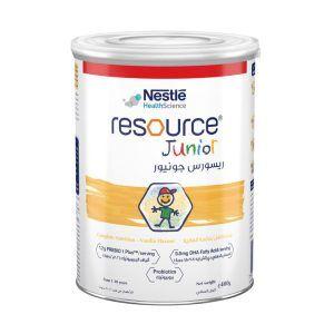 Resource-Junior